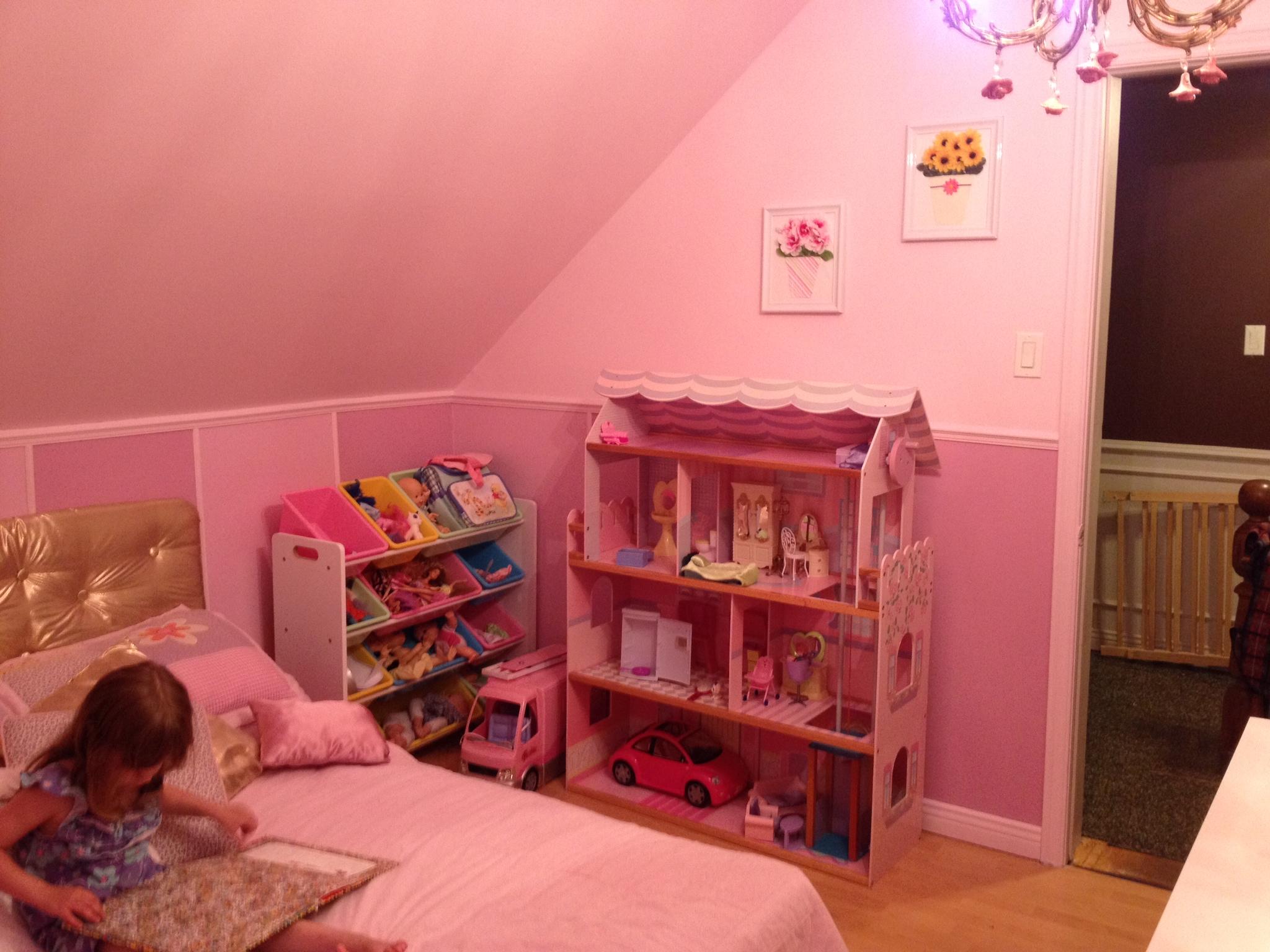 Décoration   chambre bébé et chambre petites filles   mom ready to go